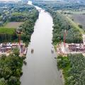 Hány hídépítő projekt van e pillanatban Magyarországon? Amennyi még soha!