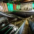 Így jut el a levegő a metróban utazókhoz