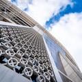 A világon egyedülálló építményt kiviteleztek a magyar mérnökök