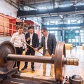 Pezsgő kulturális teret hoznak létre vasutak segítségével a fővárosban