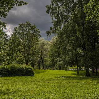 Városliget: Európában egyedülálló városi zöld