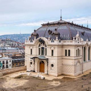Mennyit szépült tíz év alatt Budapest?