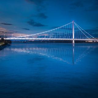 Hány híd kellene Budapestnek? Nem eggyel és nem kettővel - sokkal több!