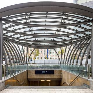 Kálvin tér: mennyire érdemes ismerni egy metróállomást, hogy valaki vezesse a felújítását?
