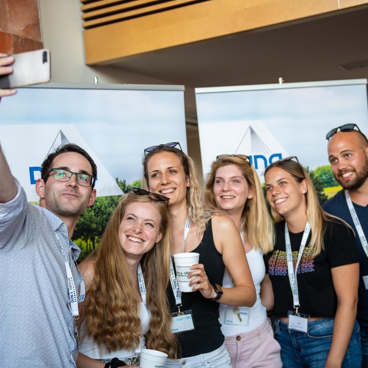 A Duna Aszfaltnál nem kérdés: a fiataloké a jövő!