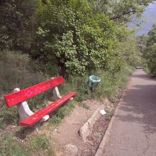 Páratlan turisztikai értékké válik az elhanyagolt Gellért-hegyi közpark