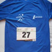 Breaking news! Lusaka marathon