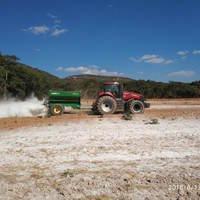 Mérföldkő: termel a farm!