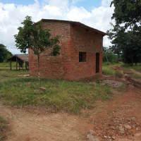 Templom alapítás a farmon