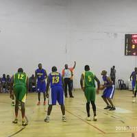 Foci, kosárlabda, sportolás Zambiában