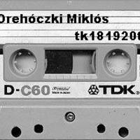 """""""...én özvegy Orehóczki Miklós vagyok..."""" 7. rész"""