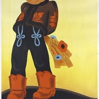 Anziksz 1935-ből