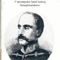 """""""Szép kis deputáció megy az Úristenhez, hogy a magyarok ügyét képviselje!"""""""