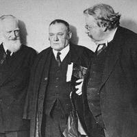 Chestertonról és rólunk 1.