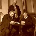 Chesterbelloc és a szittyák (Adalék a keresztényszociális gondolathoz (is))