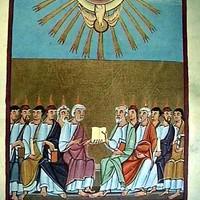 2011. Pünkösd (Loquebantur variis linguis apostoli... - Paraclitus egrediens...)