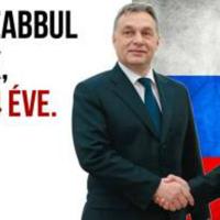 Putyin csörög, Orbán pörög, Máté hörög