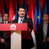 Katasztrofális MSZP, győztes Gyurcsány, nehéz helyzetben lévő LMP és Együtt-PM