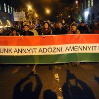 Áfacsalás-bizottság, ügynöknyilvánosság, képviselői vagyonvizsgálat: a Fidesz leszavazta mind