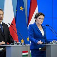 A lengyelek nem stadionokat, hanem a jövőjüket építik