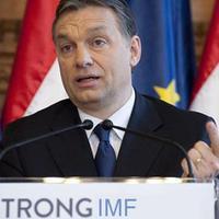 Orbán szélmalomharca: az IMF-lista hazugság!