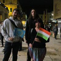 Közfelháborodás napja - több mint 40 helyen tüntetnek Orbánék ellen - percről percre közvetités