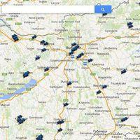 Országszerte tüntetések, útlezárások - több mint 70 helyen tiltakoznak a megszorítások költségvetése ellen!