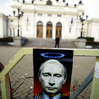 Miért tűrjük, hogy Amerika az oroszokat szívassa? Avagy G. Fodor Gábor esete a