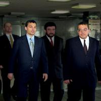 Simicska elmondta a Fidesz őszödi beszédét