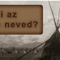 Adathalász átverés a Mi az indián neved? alkalmazás a Facebookon!
