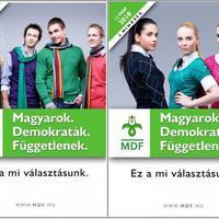 Megfejtettük az MDF-es plakátot!!