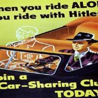 Közösségi autóhasználat, menő!
