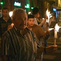 Három nem a Fidesz ellen, a szolidaritás mellett