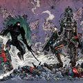 Bloodlust 4. - Seraph wraparound borító