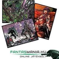 Bloodlust poszterek már a fantasmania.hu webshopjában is