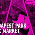 I. Budapest Park Comic Market