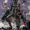A Képregényfesztiválon debütál a Bloodlust 4. - Seraph