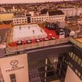 Tuti program: Jönnek a téli menőségek! Korizás a Hotel President tetején!