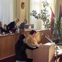 Burány Katalin: A hatalmon levő zentai vezetés elérte a célját, lesz adóemelés