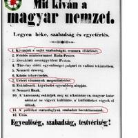 Mit akar a Magyar Mozgalom?