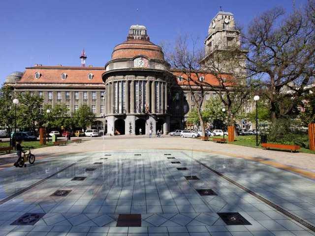 Zsoldos Ferenc: Intő jel – a Kommunális Közvállalat székhelyére bevezetik a gázfűtést