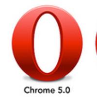 Opera logó CSS-ből