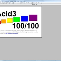 Acid3: 100/100! (frissítve)