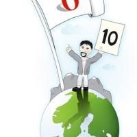 10 éves az Opera