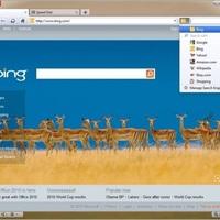 Bing lesz az új Operában