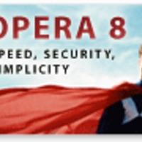 Opera 8