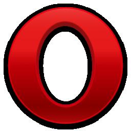 Az új Opera ikon?