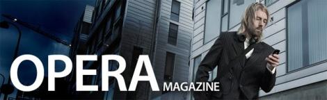 Opera Magazin