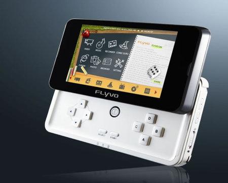 Posbro G100 - Az első WiMAX játékgép Opera böngészővel