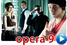 Opera 9 letöltése